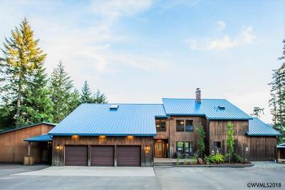 Dallas Single Family Home Active Under Contract: 2567 Reuben Boise Rd