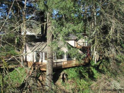 Lyons Single Family Home For Sale: 22986 North Fork Rd