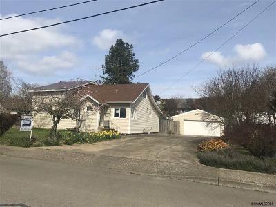 Dallas Single Family Home Active Under Contract: 368 SE Hankel St