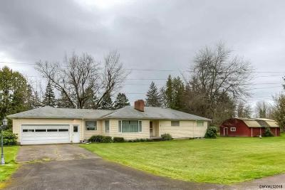 Keizer Single Family Home For Sale: 336 Bolf Terrace