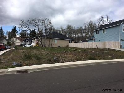 Dallas Residential Lots & Land For Sale: 473 NW Hillcrest Dr
