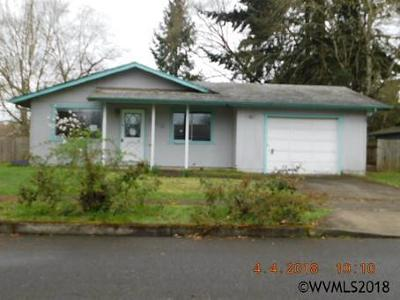Stayton Single Family Home Active Under Contract: 1512 Westhaven Pl