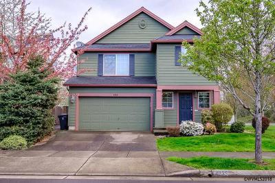 Albany Single Family Home For Sale: 4235 Thoroughbred Av
