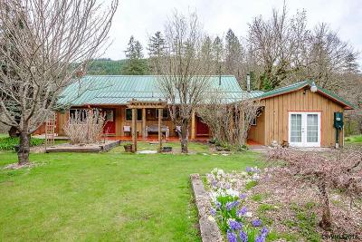 Lyons Single Family Home Active Under Contract: 26167 Taylor Park Rd