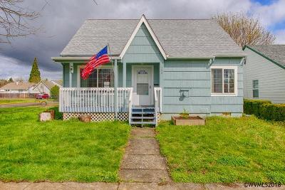 Dallas Single Family Home For Sale: 506 Washington St