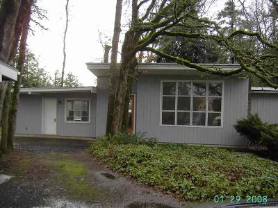 Keizer Single Family Home For Sale: 2450 Tepper Ln