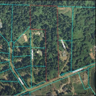 Turner Residential Lots & Land Active Under Contract: Delaney Rd
