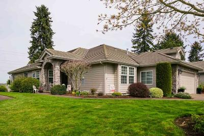 Keizer Single Family Home Active Under Contract: 655 Castle Pines Dr