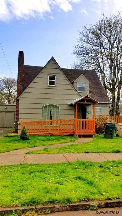 Lebanon Single Family Home Active Under Contract: 580 W Grant St
