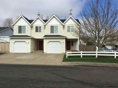 Independence Multi Family Home Active Under Contract: 1407 Falcon (- 1409) Lp