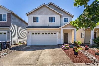 Independence Single Family Home Active Under Contract: 1349 Marigold Dr