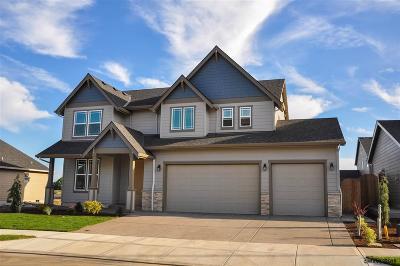 Woodburn Single Family Home For Sale: 1309 S Sunflower St