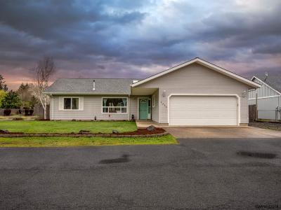 Sweet Home Single Family Home For Sale: 3250 Juniper St