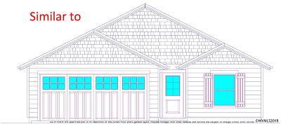 Dallas Single Family Home For Sale: 1793 SE Blackberry St