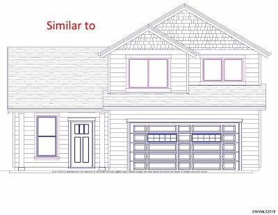 Dallas Single Family Home For Sale: 1797 SE Blackberry St