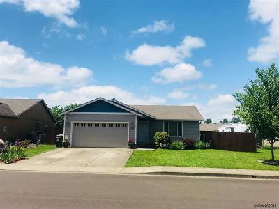 Sweet Home Single Family Home For Sale: 1244 41st Av