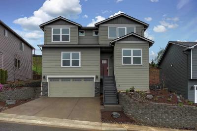 Salem Single Family Home For Sale: 116 Rollings Hills Ave. SE