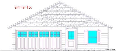Dallas Single Family Home For Sale: 1819 SE Blackberry Av