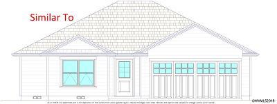 Dallas Single Family Home For Sale: 1807 SE Blackberry Av