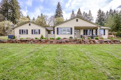 Lebanon Single Family Home For Sale: 32743 Mount Pleasant Rd