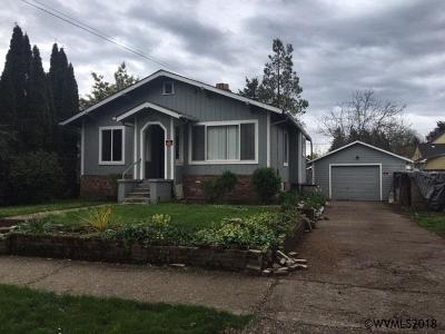 Salem Single Family Home For Sale: 1920 4th St