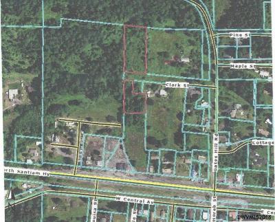 Gates Residential Lots & Land For Sale: Clark (Parcel #r98814)