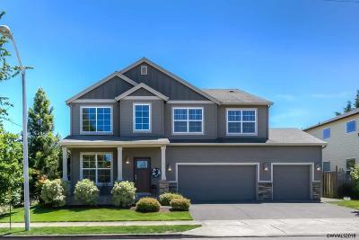 Canby Single Family Home For Sale: 541 NE 22nd Av