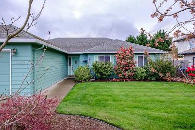 Stayton Single Family Home For Sale: 2089 Kindle Wy