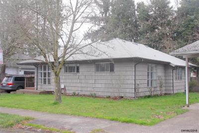 Salem Single Family Home Active Under Contract: 2230 4th St