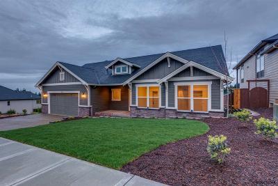 Salem Single Family Home For Sale: 5802 Barbaresco St