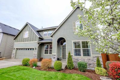 Salem Single Family Home For Sale: 2831 Wing Tip Av