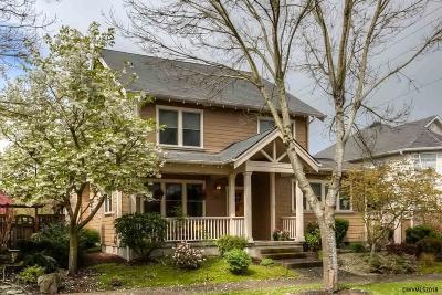 Monmouth Single Family Home Active Under Contract: 548 Martin Wy