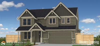 Woodburn Single Family Home For Sale: 1338 Sunflower St