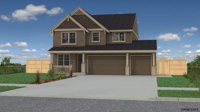 Woodburn Single Family Home For Sale: 1402 Iris St