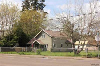 Sweet Home Single Family Home Active Under Contract: 110 W Holley Rd