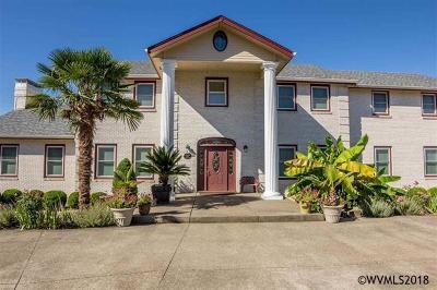 Dallas Single Family Home For Sale: 16700 W Ellendale Rd