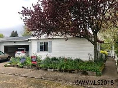 Salem Manufactured Home For Sale: 4748 El Cedro Lp