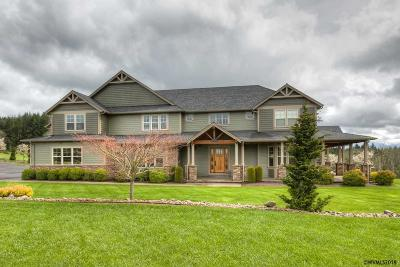 Salem Single Family Home Active Under Contract: 730 53rd Av