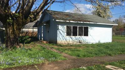 Sweet Home Single Family Home Active Under Contract: 1029 13th Av
