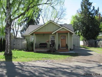 Salem Single Family Home For Sale: 1065 18th St