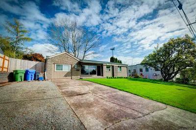 Salem Single Family Home For Sale: 175 Alice Av