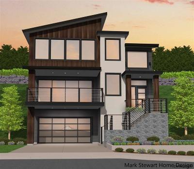 Salem Single Family Home For Sale: 6093 Vine Maple St