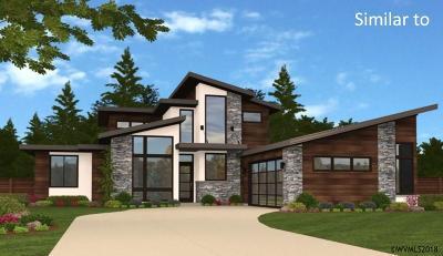 Salem Single Family Home For Sale: 251 Kurth Meadow
