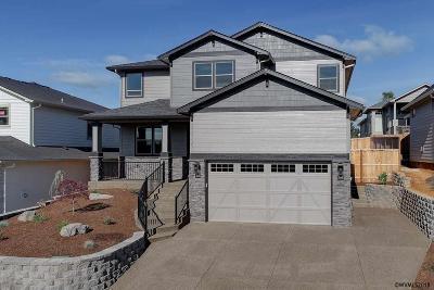 Salem Single Family Home For Sale: 5657 Mt Vernon St