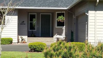 Albany Single Family Home For Sale: 650 Quarry Rd