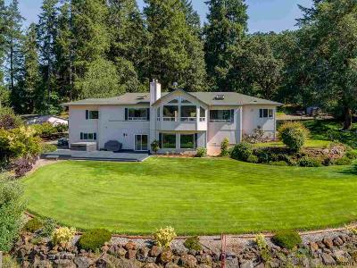 Salem Single Family Home For Sale: 2887 Grice Hill Dr