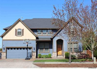 Salem Single Family Home For Sale: 2811 Wing Tip Av