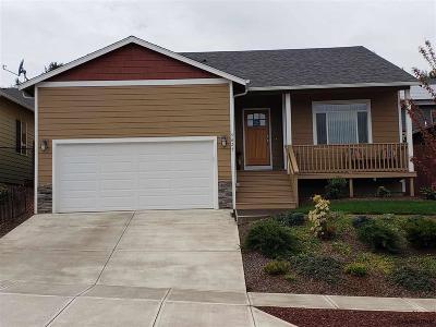 Salem Single Family Home For Sale: 5625 Koda St