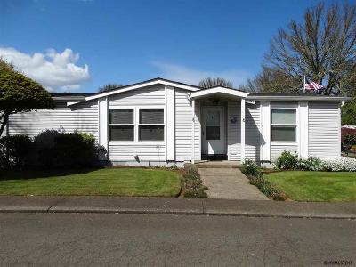 Dallas Manufactured Home For Sale: 1401 W Ellendale (#81) Av #81
