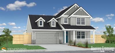 Woodburn Single Family Home For Sale: 1410 Iris St